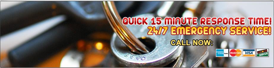 24 Hour Locksmith Pro